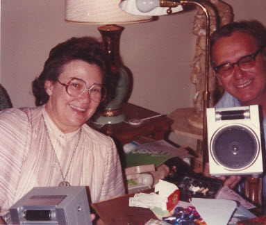 Mother and Lamar 1